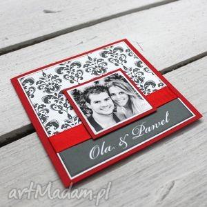zaproszenia ze zdjęciem, ślub, wesele, zdjęcie, zaproszenie, wyjątkowy prezent