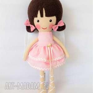 Prezent ANIOŁEK LAURA, lalka, zabawka, aniołek, prezent, niespodzianka, dziecko