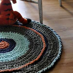 dom sznurkowy dywan, dla dzieci, do łazienki, sznurek, dywanik, chodnik