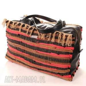 torba podróżna weekendowa pojemna, podróż, weekend, wyjazd, wakacje, torba