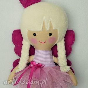 dollsgallery lilly elfowa księżniczka, lalka, zabawka, przytulanka, prezwnt