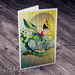 ręczne wykonanie kartki kartka urodzinowa dla chłopca