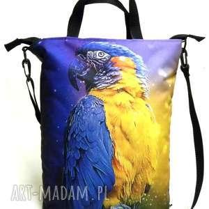 ręcznie wykonane na ramię torba xxl