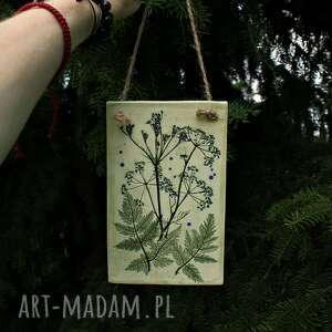 dekoracje dekor dzika marchew, dekor, dekoracja, obraz, prezent, rośliny polne
