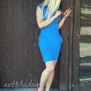 OŁÓWKOWA SUKIENKA DRESOWA MINI MIDI, ołówkowa, dresowa, sukienka, midi, mini