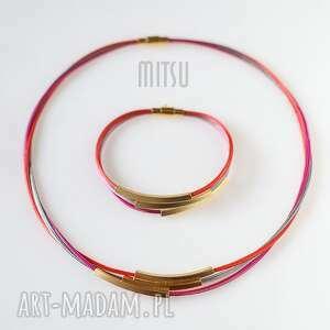 VIVID SUMMER, kolorowe, radosne, lato, nowoczesne, minimalizm, złote