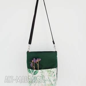 roślinna listonoszka - HandMade