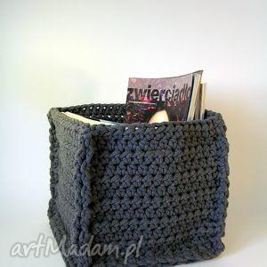 kubełek - kosz, pudełko, gazety, kubełek, pojemnik, gazetownik