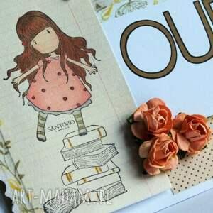 Kartka uniwersalna - Dla Ciebie 2, kartka, dziewczynka, przyjaciółka, miłość