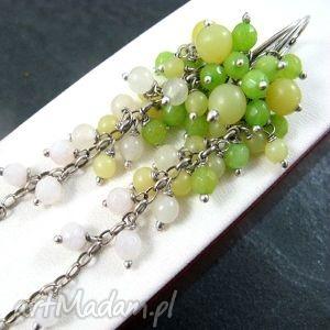 Grona WIOSNA, grona, jadeit