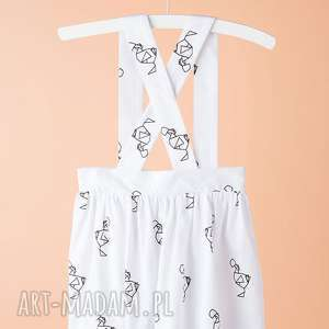handmade ubranka spódniczka ds09w