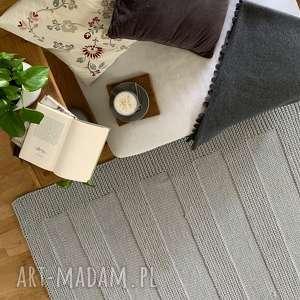 prezent na święta, dywan 01, dywan, chodnik, do domu, sznurek bawełniany