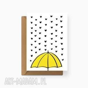 kartki ekologiczna kartka okolicznościowa urodzinowa / walentynkowa miłosna