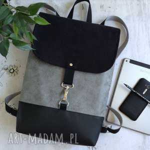 hand-made plecak
