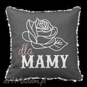poduszka róża dla mamy dzień matki 6225, prezent