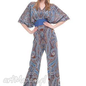 ubrania kombinezon navar, moda