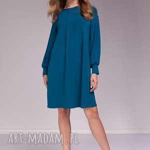 sukienki sukienka marion - ruda