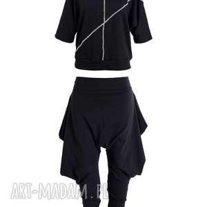 rock me baby-spodnie, spodnie, legginsy, luźne, oryginalne, wygodne