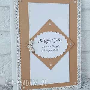 księga gości, ślub, prezent, księga, personalizacja, wyjątkowe prezenty
