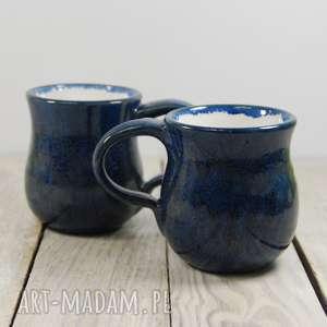 ręczne wykonanie ceramika kubek, kubki ceramiczne dla dwojga