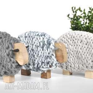 dekoracje merino - australijska owieczka mała, dekoracja, wielkanoc