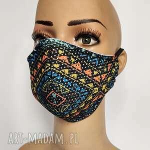 maseczki maseczka, maska ochronna z filtrem
