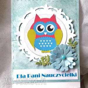 kartka dla nauczyciela - nauczyciel, dziecko, kartka, życzenia