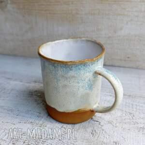 kubki lodowy kubeczek a la garnuszek 210 ml, kubek ceramiczny, ceramiczna