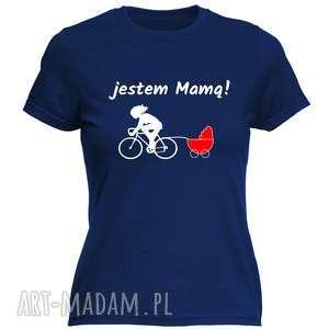 hand-made koszulki koszulka z nadrukiem dla mamy, prezent dzień matki, od dzieci, syna, córki, najlepsza mama, koszulki