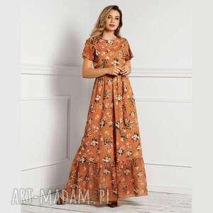sukienki sukienka mia maxi jaśmina