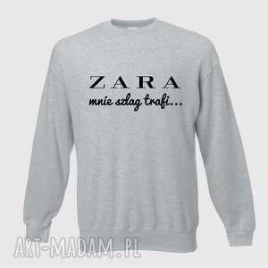 bluza z nadrukiem dla dziewczyny, kobiety, żony, siostry, prezent, walentynki