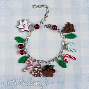 Pomysł co pod choinkę! Świąteczna bransoletka theresa ursulas