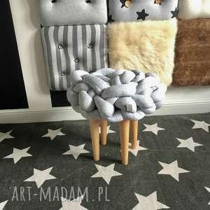 pokoik dziecka stołek, puf, pod choinkę prezent