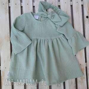 ilovemama sukienka butterfly, bawełna, letnia sukienka, stylowe dziecko