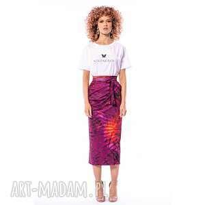 emily black - spódnica, midi, ponadczasowa, uniwersalna spódnice