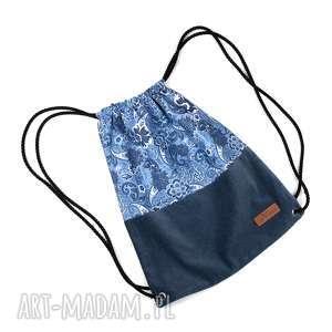 Worek plecak etniczny orientalny prezent, plecak, worek, etniczny,