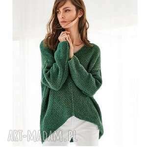 unikalny, sweter lukka, sweter, prezent, kobiecy, dziergany, wygodny swetry