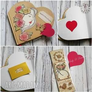 notes notatki od serca, serce, walentynki, róze, kwiaty, notes, pamiętnik