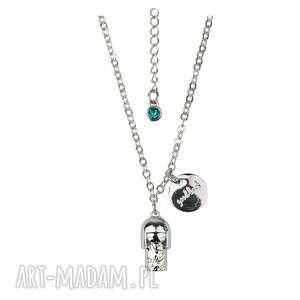 naszyjnik kimmidoll yoshiko - naszyjnik, prezent, biżuteria, kimmidoll, dzieńmatki