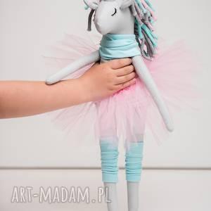 ręcznie robione dla dziecka duży jednorożec unicorn