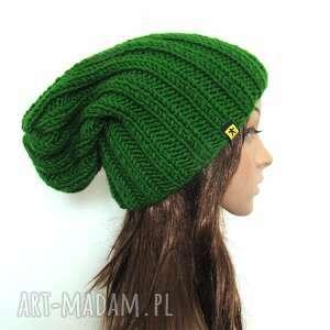 czapka ściągaczowa - różne kolory (uniwersalna, długa, unisex)
