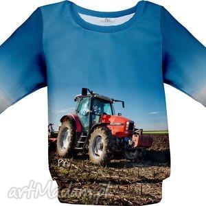 Bluza traktor dla dziecka pini 1 bluza,