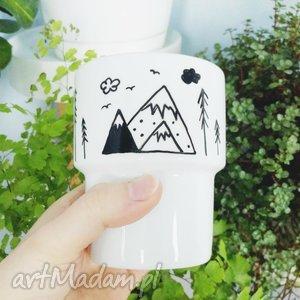 kubek bez ucha adventure - ,kubek,adventure,góry,przygoda,mountains,
