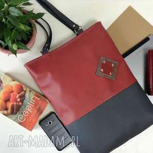 torba na ramię, torba, torebka, miejska, do pracy