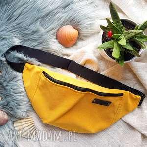 słoneczka nerka xxl pojemna, nerka, saszetka, bananka, mały plecak