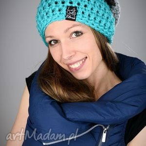 handmade czapki triquence