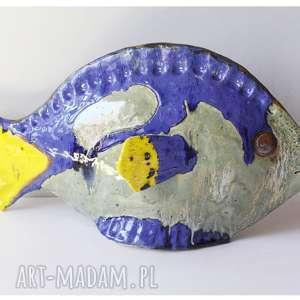 rybka dory, ceramika, ryba