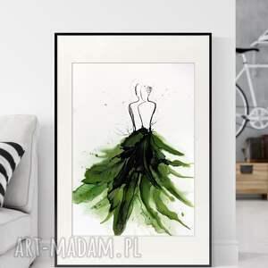 obraz, abstrakcja, kobieta, 2988933, obraz ręcznie malowany, do salonu