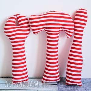 zestaw małego majsterkowicza - biało / czerwony, narzędzia, majsterkowicz, synek