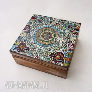 pudełka szkatułka baraniec, pudełko, 4mara, baran, obraz, prezent, dom